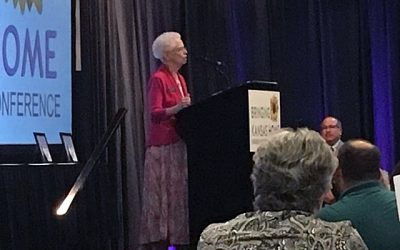 Community of Hope receives statewide recognition