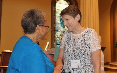 Traditions mark observance of 160th
